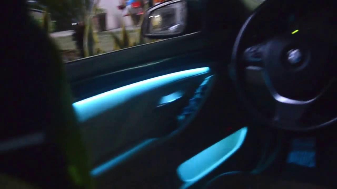 Nâng c?p ?èn Ambient Lighting cho BMW F10 ( Ambient Lighting upgrade for BMW ) & Nâng c?p ?èn Ambient Lighting cho BMW F10 ( Ambient Lighting ... azcodes.com