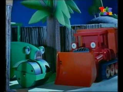Боб-строитель 09