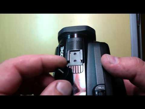 "переходник 1/4""-20 Tripod Adapter US $0,87 UnBoxing"