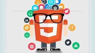 HTML 5 maidy ramirez