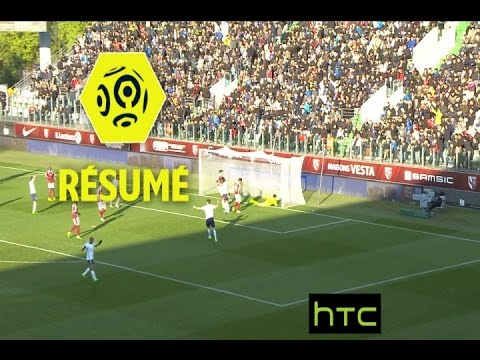 FC Metz - Paris Saint-Germain (2-3)  - Résumé - (FCM - PARIS) / 2016-17