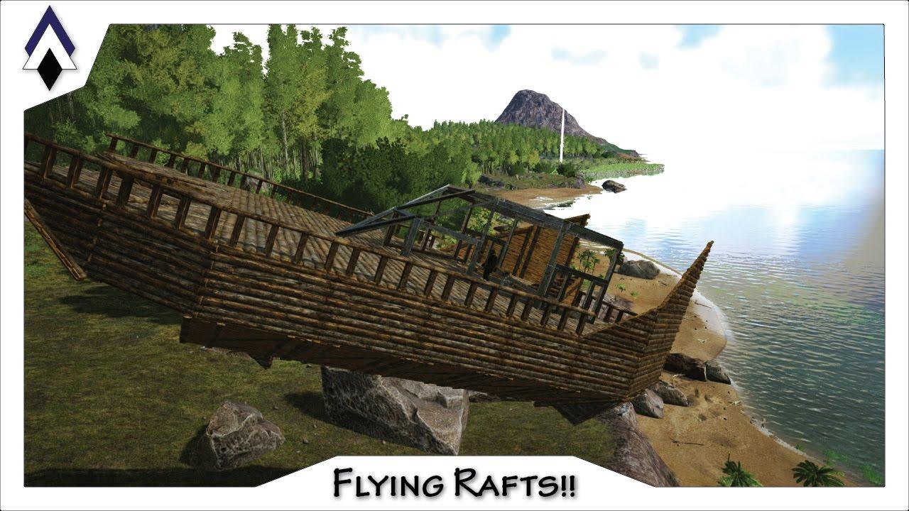 Ark Survival Evolved Craft Copper