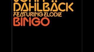 John Dahlback Bingo Extended Original Mix Full Length 2010