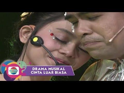 Gawat! Princess Lesti Berpaling Hati dari Rizki | Drama Musikal Cinta Luar Biasa