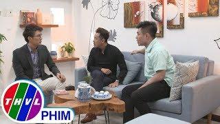 image THVL | Bí mật quý ông - Tập 142[2]: Lâm quyết định tiết lộ mối quan hệ thật sự giữa mình và Ly