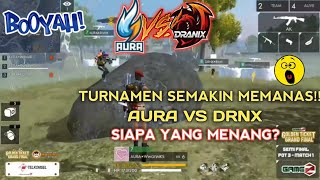 AURA NESC SEMAKIN MENGGILA DI SEMI FINAL TURNAMEN GAME Z MATCH 1 POT 3