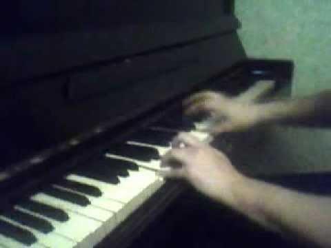 Ismael Lo - Tajabone piano first effort