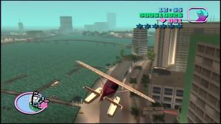 "Gta Vice City ""Wasted"" Clips"