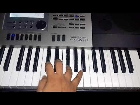 Dangabala sambalpuri keyboard songs