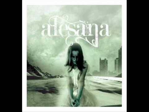The Last Three Letters - Alesana