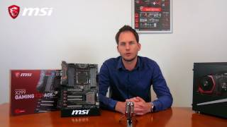 X299 GAMING M7 ACK - Flawless Supremacy | Gaming Motherboard | MSI