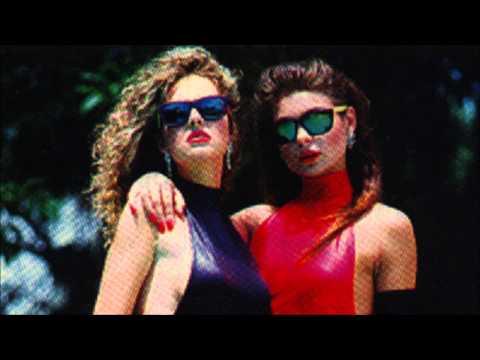 Cartridge 1987 - Love Lost