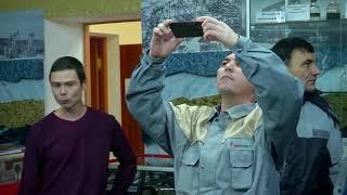 Специалисты ГК «Туркменнебит» прошли обучение в ЧОУ ДПО «ЦПК Татнефть»