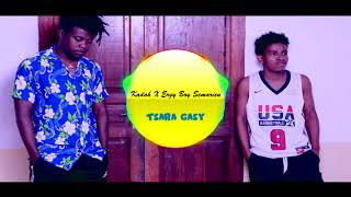 Kadah X Ergy Boy Semarien  Tsara Gasy  audio juillet 2019