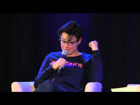 Richard Herring's Leicester Square Theatre Podcast - with Sue Perkins