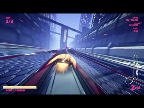 Fast RMX - Hero Mode (Subsonic) - Chuoku City