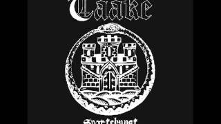 Taake - Over Fjell Og Gjennom Torner (Darkthrone cover)