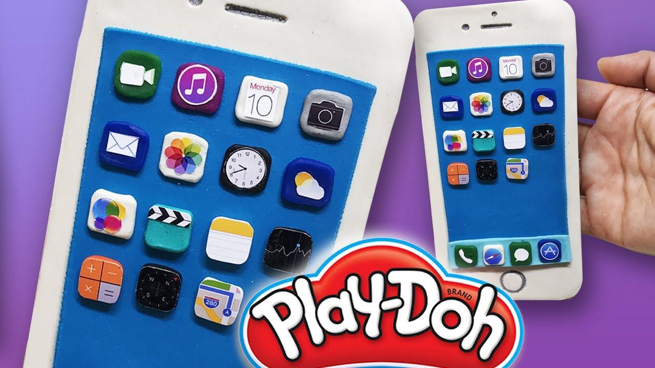 jouet iphone
