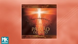 Musica paixão de cristo