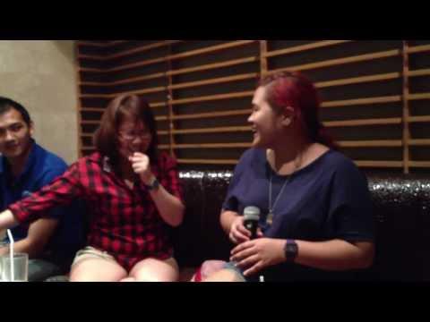 Teamst Edition: Karaoke Night Video 2
