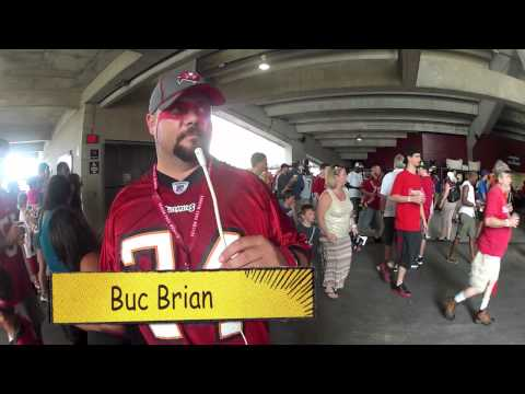 Tampa Bay Buc's Fans
