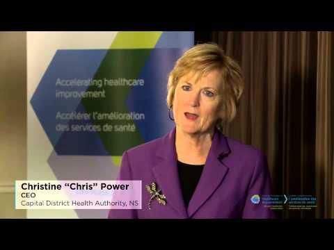 CFHI Atlantic Healthcare Collaboration: Highlights