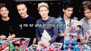 One Direction-Over Again (Traducida al Español)