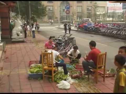 China 2005 39 - Chengdu 1 of 2