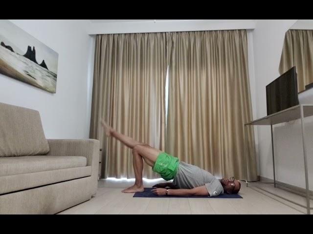 S17: Pilates