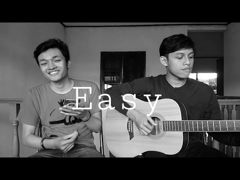 Easy - Mac Ayres (benedictus Richard Cover Ft Sandi Kalistus)