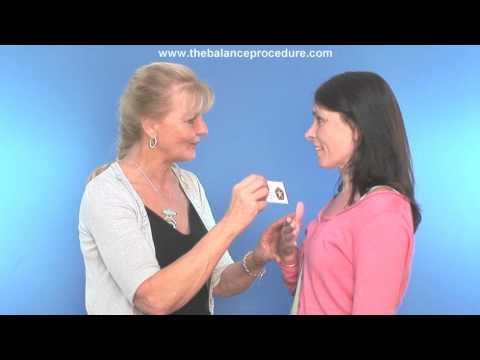 The Balance Procedure (TBP) with Jenny Cox & Michelle Childerley