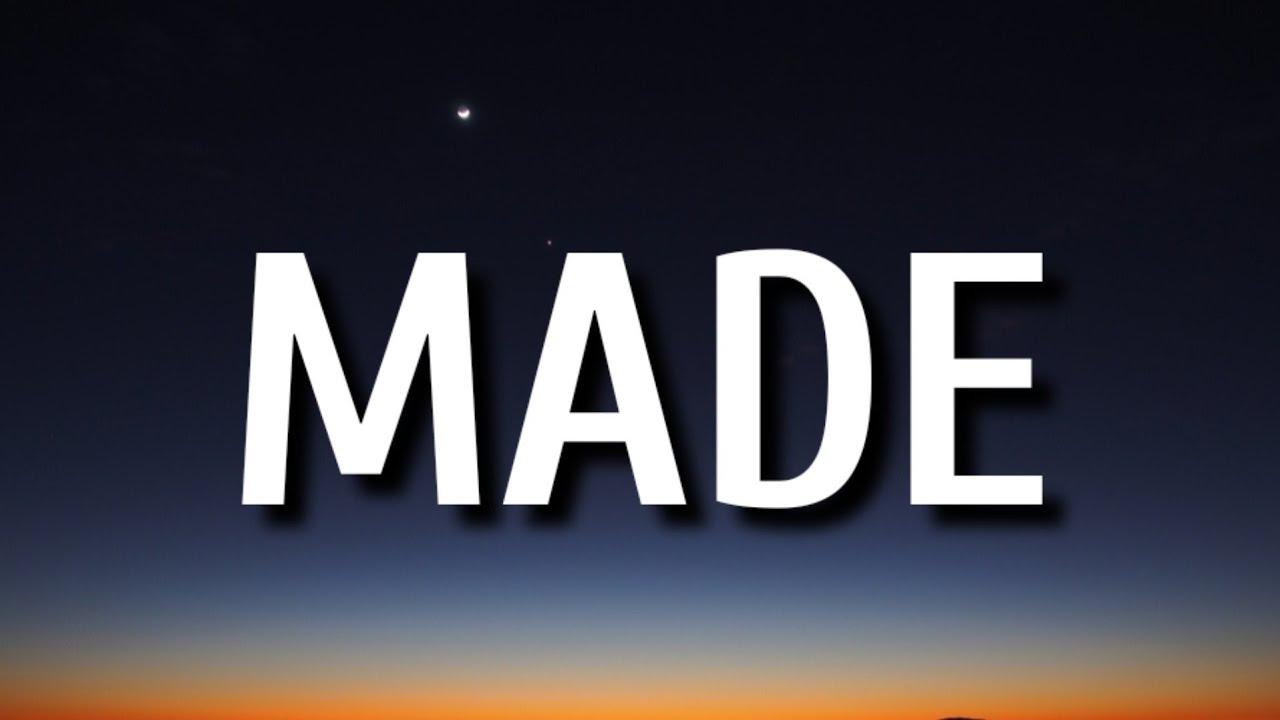 Download Spencer Crandall - Made (Lyrics)