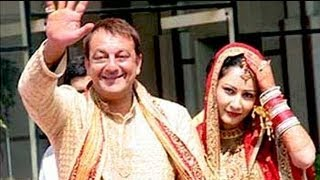 How Sanjay Dutt found love with Maanyata