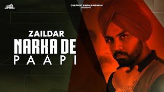 13 Narkaan De Paapi | Zaildar | Fateh | Gurpreet Baidwan | Music Builderzz | Latest Punjabi Song2019