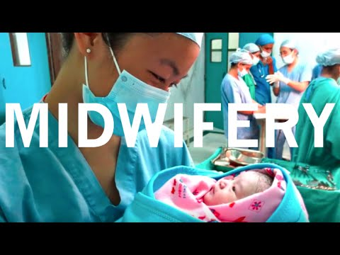 Work the World | Midwifery Elective Placements Abroad