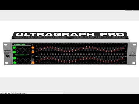 Equalizador   Grafico