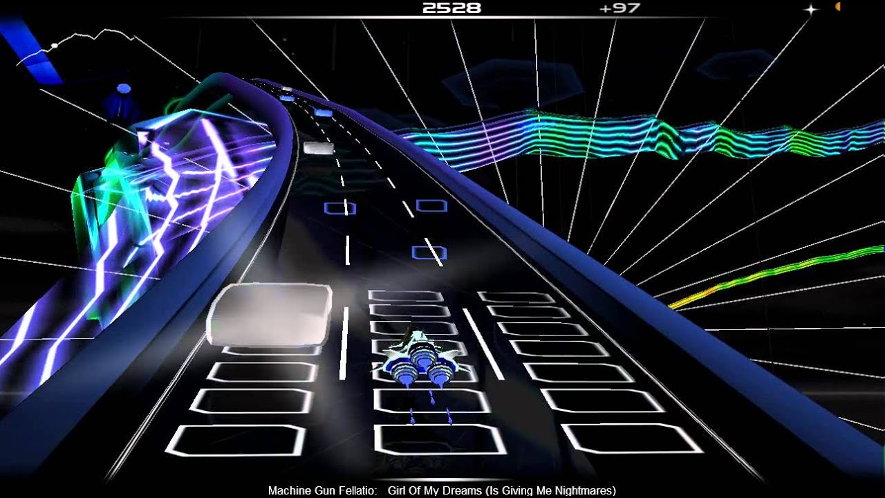 Audiosurf (Game) - Giant Bomb