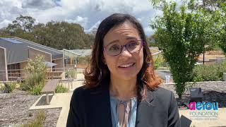 AEIOU Canberra Region   Meet Enia