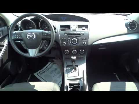 2013 Mazda Mazda3 Conroe The Woodlands Spring Tomball