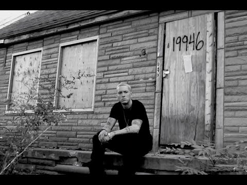 Classic eminem showing off his old house youtube for House of classic