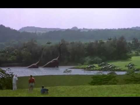 Jurassic Park Theme Song Cover (Dub)