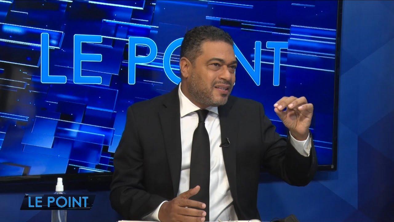 Download LE POINT 09/06/21 : L'ancien député de Pétion-Ville, Jerry Tardieu