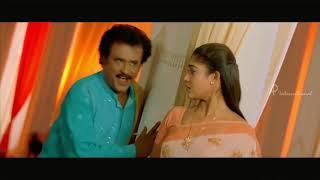 Rajinikanth Tamil Hits 2017   Chandramukhi Songs   Athinthom Video Song   Rajinikanth   Nayantharavi