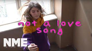 bülow - Not A Love Song   Song Stories