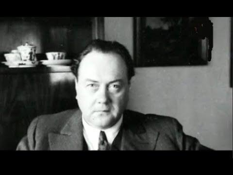 Félix Kersten, el médico de Satán - Documental