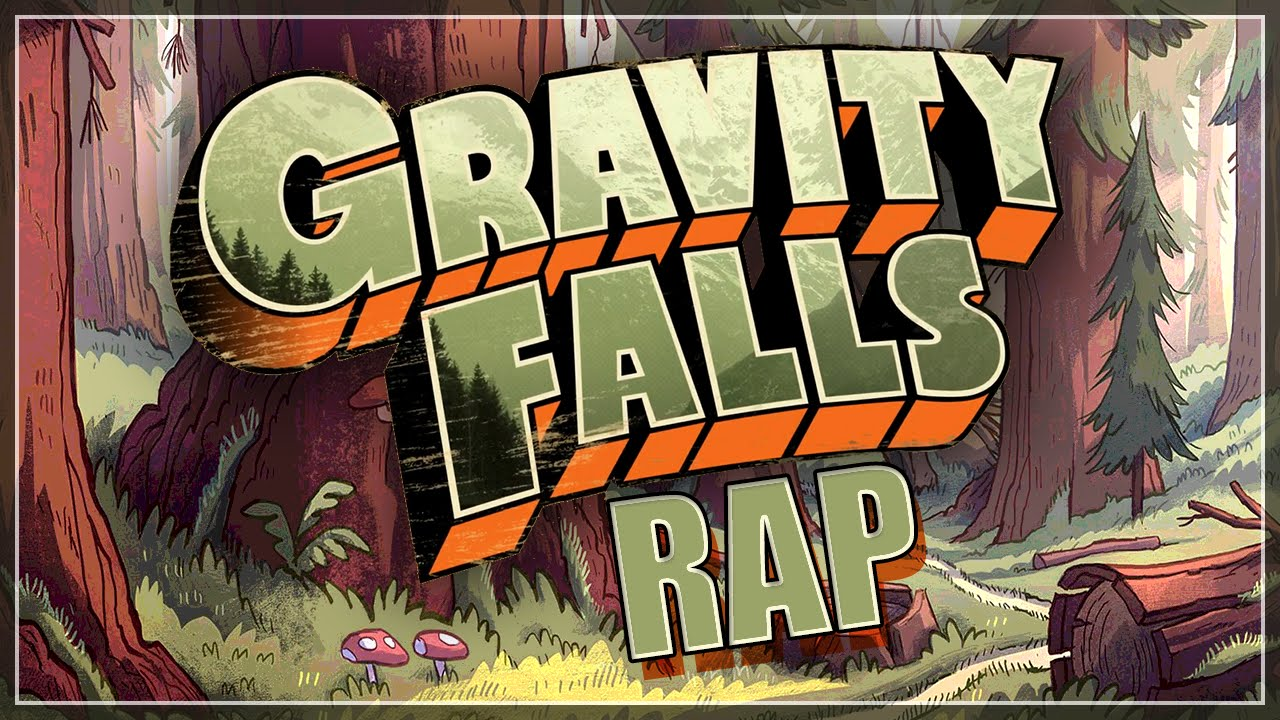 Gravity Fall Computer Wallpaper Gravity Falls Rap Aprovecha La Alfombra Zoiket Youtube