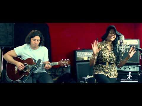 The Layabouts feat. Portia Monique - Colours Of Love (Acoustic Mix)