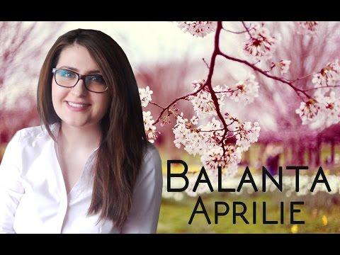 BALANTA APRILIE 2016: NOI PARTENERIATE