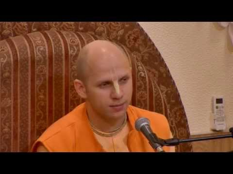Шримад Бхагаватам 4.12.15 - Пурушоттама Чайтанья прабху