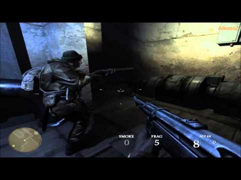 The Royal Marines Commando - Level 6 - Operation Attila